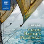 CHILDE HAROLD'S PILGRIMAGE audiobook cover