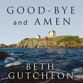 GOOD-BYE AND AMEN
