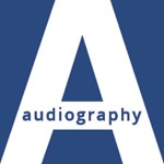 Audiography icon guide to related audiobooks