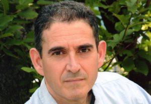 Robert Fass narrator photo