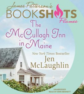 The McCullag Inn in Maine
