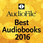 Best Audiobooks 2016