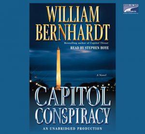 Capitol Conspiracy