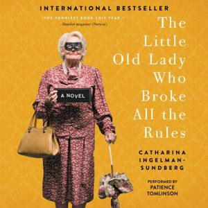 Catharina Ingelman-Sundberg: Little Old Lady
