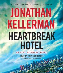 Heartbreak Hotel by Jonathan Kellerman