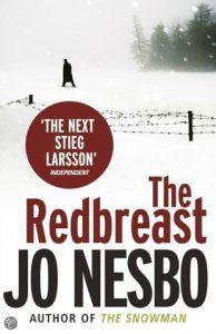 Jo Nesbø - The Redbreast