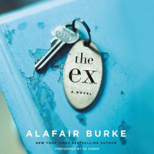 Alafair Burke: The Ex