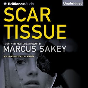 Marcus Sakey: Scar Tissue