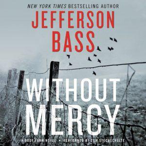 Jefferson Bass - Without Mercy