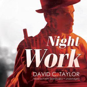 David Taylor: Night Work