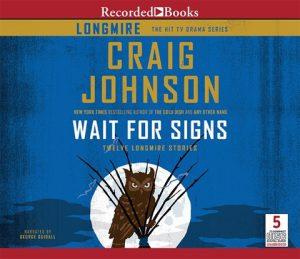 Craig Johnson - Wait for Signs