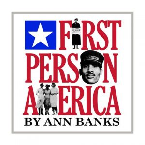 First Person America