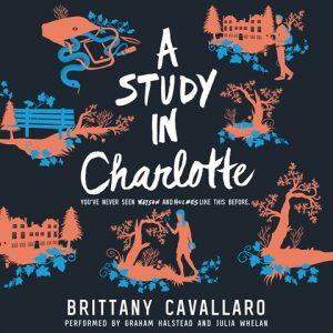 Brittany Cavallaro - A Study in Charlotte