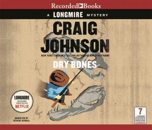 Craig Johnson - Dry Bones