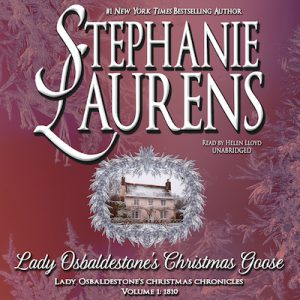 Lady Osbaldestones Christmas Goose