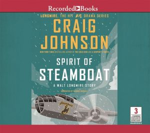 Craig Johnson: Spirit of Steamboat