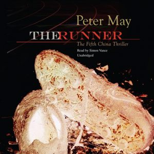 Peter May: The Runner