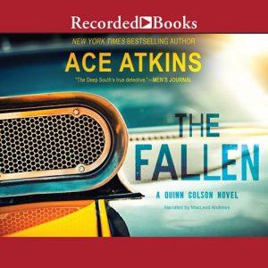 Ace Atkins: The Fallen