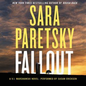 Sara Paretsky: Fallout