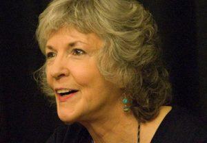 Sue Grafton by Mark Coggin