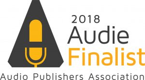 2018 Audie Award Finalists