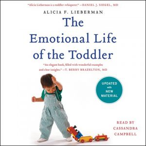 The Emotional Life of a Toddler