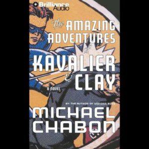 The Amazing Adventures of Kavalier & Klay