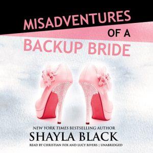 Misadventures of a Backup Bride