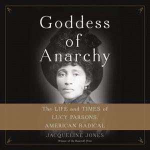 Goddess of Anarchy