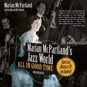 Marian McPartland's Jazz World
