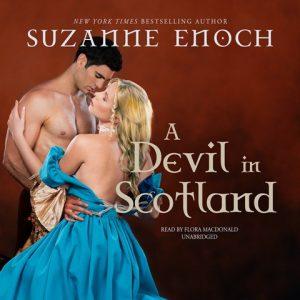 A Devil In Scotland