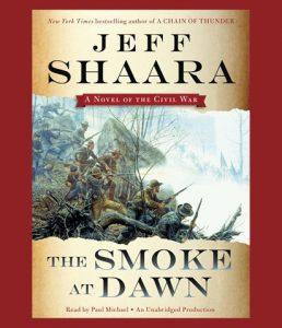 The Smoke at Dawn