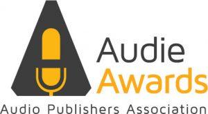 Audie Award Logo