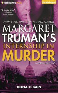Internship in Murder