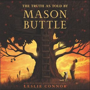 The Truth As Told By Mason Buttle