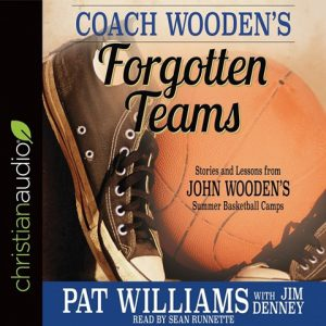 Coach Woodens Forgotten Teams