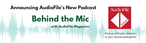 Behind the Mic Podcast