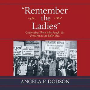 """Remember the Ladies"""