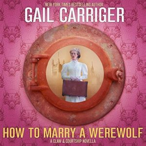 How To Marry A Werewolf