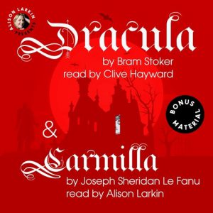 Dracula & Carmilla