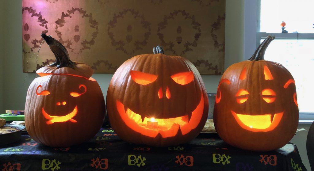 Halloween Audiobooks