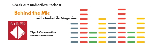 Behind the Mic with AudioFile Magazine podcast