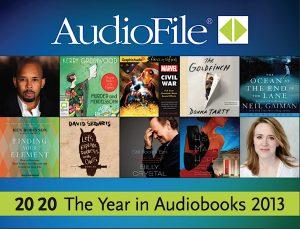 2013 Best Audiobooks