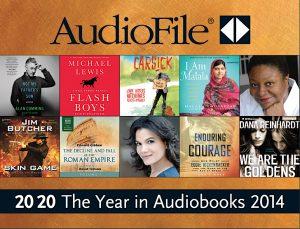 2014 Best Audiobooks