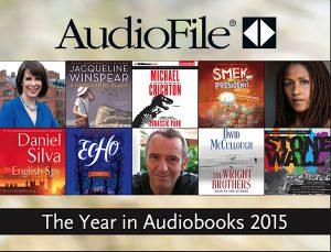 2015 Best Audiobooks