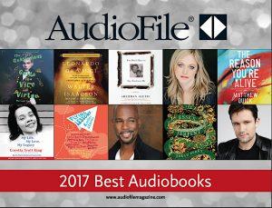 2017 Best Audiobooks
