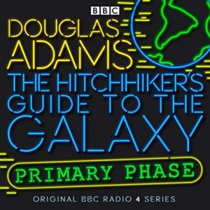 The Hitchhiker's Guide to the Galaxy Primary Phase