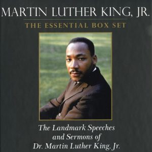 Martin Luther King Jr. Essential Box Set