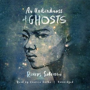 The Unkindness of Ghosts
