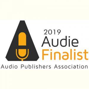 Audie Award Finalist 2019